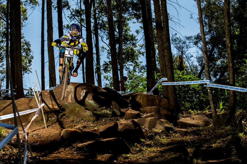 """Photo: South Africa, Sven Martin"""