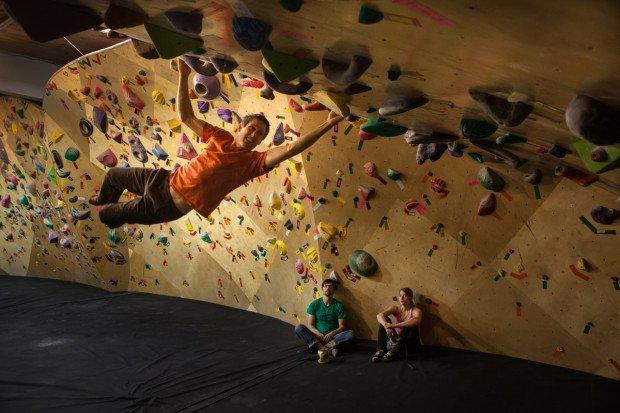 """""""Flagstaff Climbing"""""""