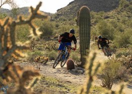 Black Canyon Trail, Phoenix