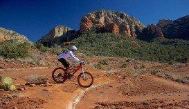 Chuck Wagon Trail, Sedona
