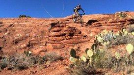 Hiline Trail, Sedona