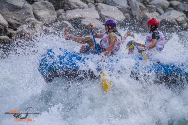Himalayan Whitewater Festival
