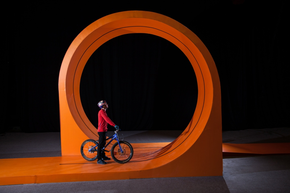 A wee bike check the post watch: danny macaskill wee day out bike check appeared first on dirt