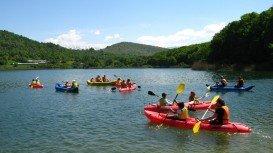 Zirou Lake, Ioannina
