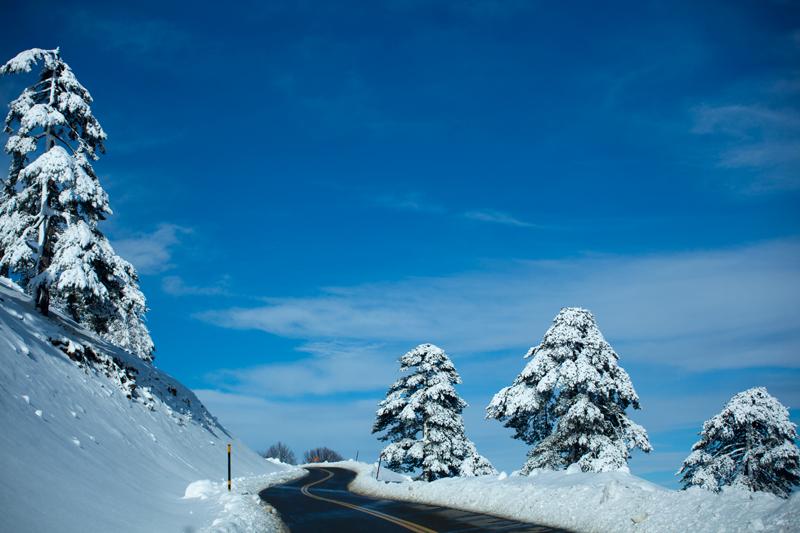 """Vassilitsa, Road to Heaven - photo Maria Boucarouri"""