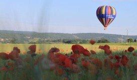 Forcalquier, Haute Provence