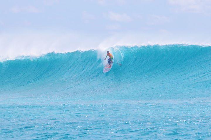 Waves..of my life.. each of them Unique (Nikos Kaklamanakis)
