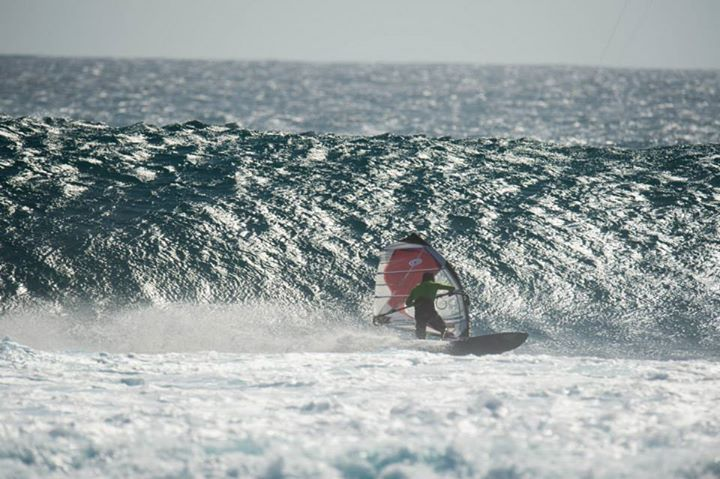 Waves..of my life.. each of them Unique Nikos Kaklamanakis