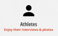 """Athletes"""