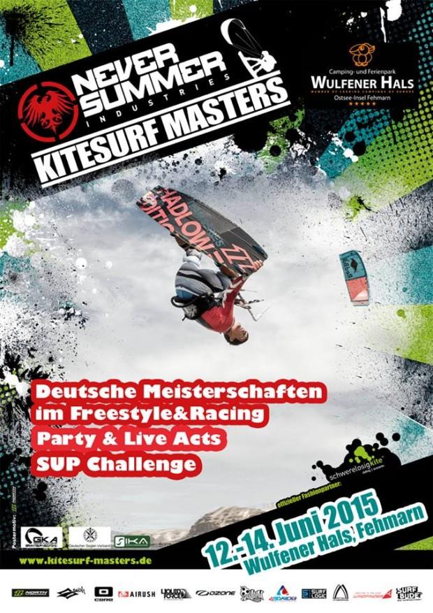Kitesurf Masters