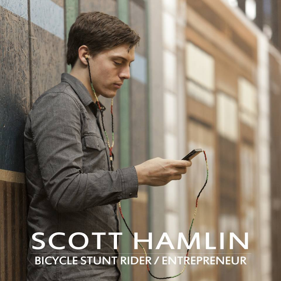 """""""Scott Hamlin"""""""