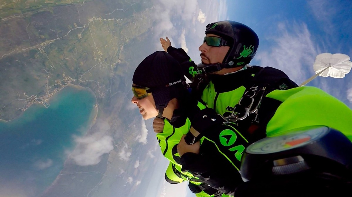 """Skydive Croatia"""