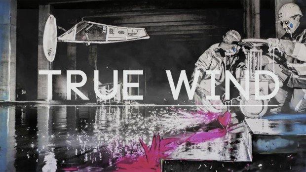 """True Wind"""