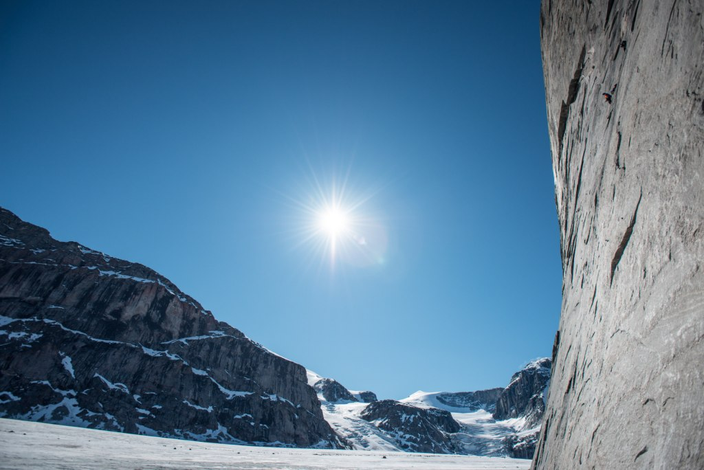 """""""Auer Hansjorg © The North Face"""""""