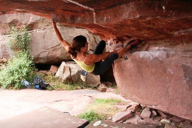 Bouldering 3 - Albarracin -Espanha