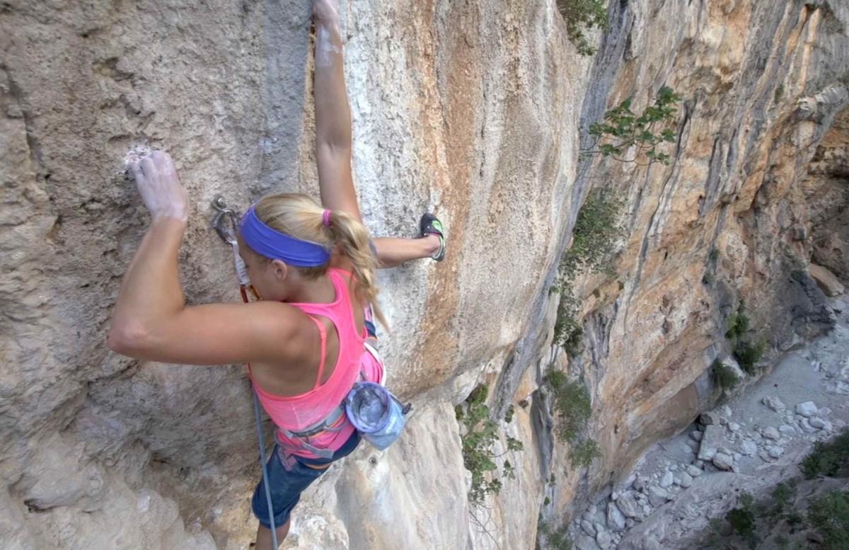 """""""Sardinia Rock Climbing"""""""