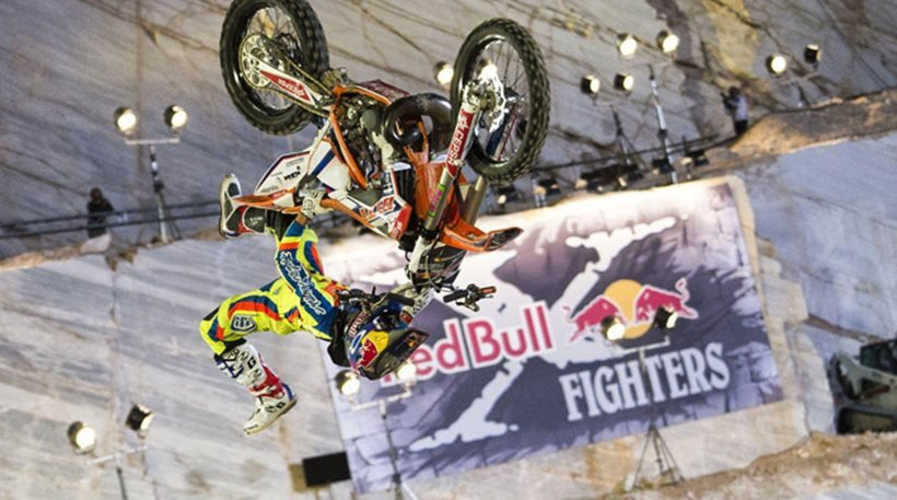 2015 Red Bull X Fighters Stop In Greece Extreme Sports News