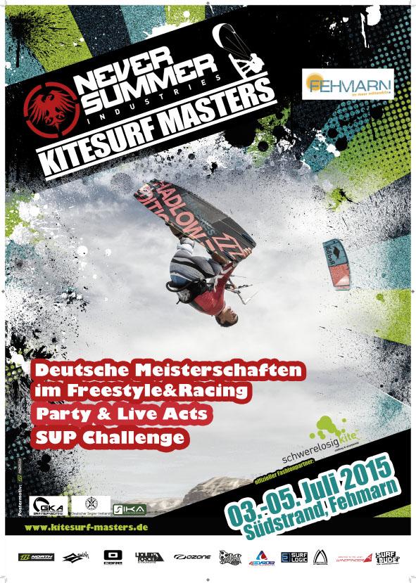 """""""Kitesurf Masters"""""""