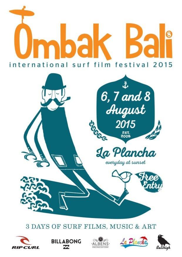 """Ombak Bali"""