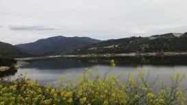 Germasogia Water Dam, Limassol