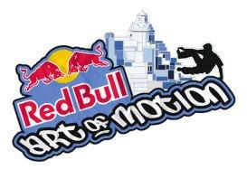 Red Bull Art of Motion, Santorini Island