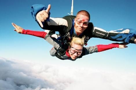 """""""Skydive Spain 1"""""""