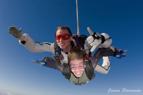 """""""Skydive Spain 2"""""""