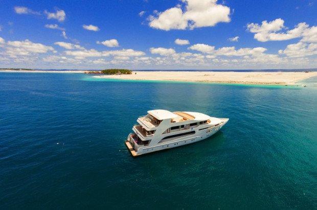 """Maldives Boat Club 1"""