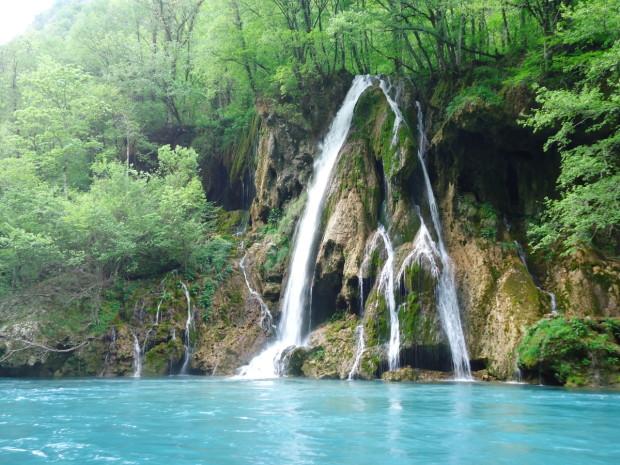 """Tara River, Montenegro"""