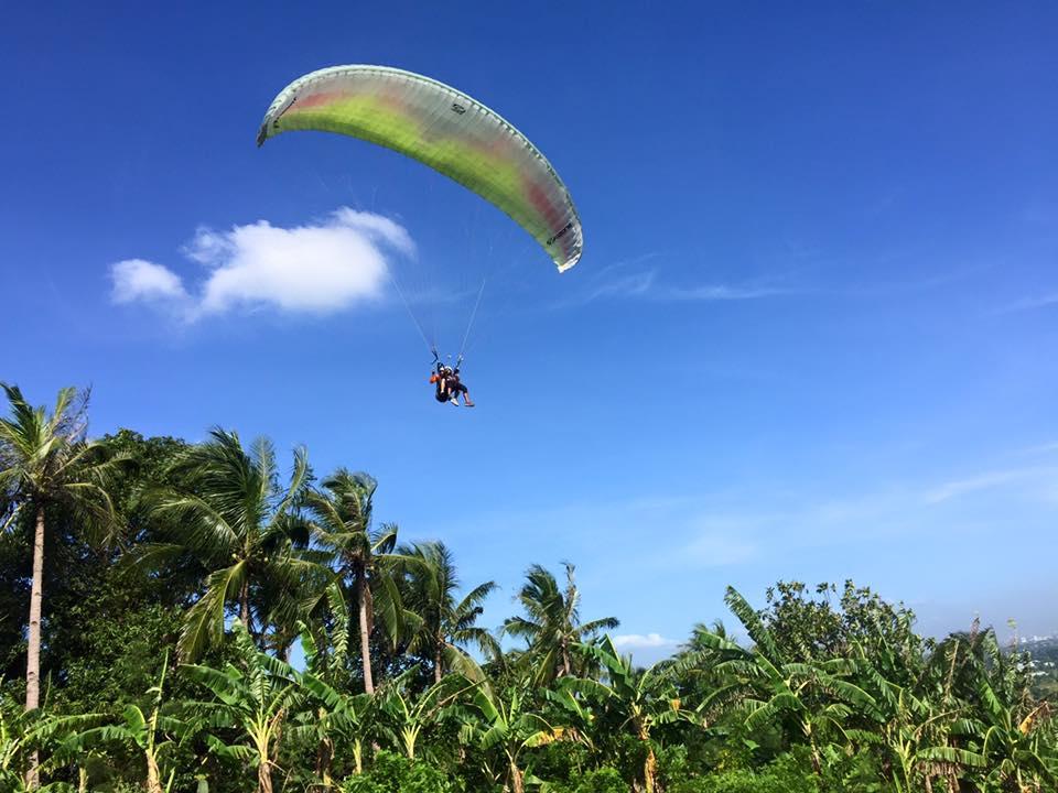 """""""Air Sports Adventure 5"""""""