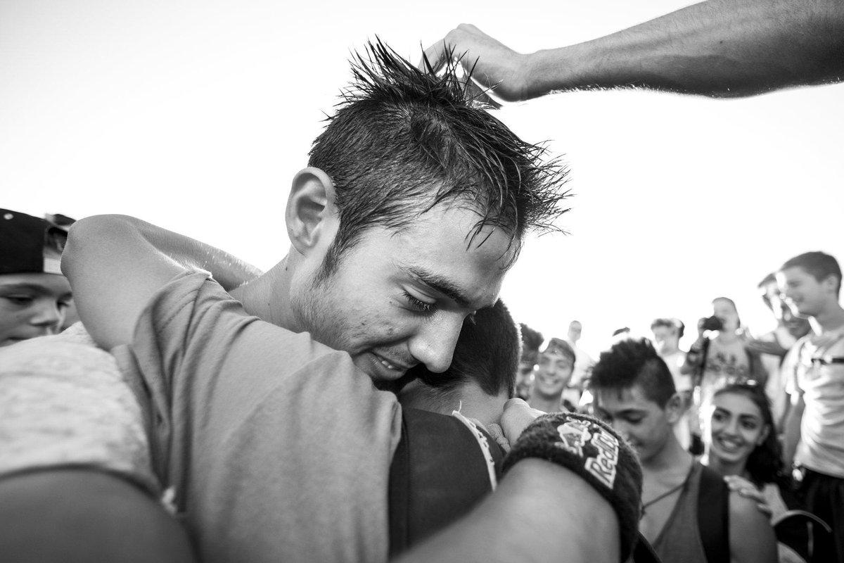 Dimitris Kyrsanidis Photo By Alex Grymanis Red Bull Content Pool