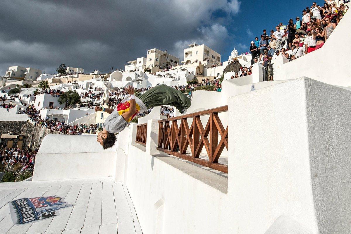 Dimitris Kyrsanidis Photo By Predrag Vuckovic Red Bull Content Pool