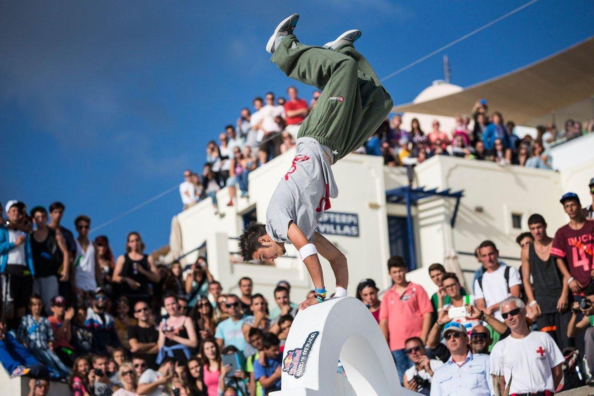 Dimitris Kyrsanidis Photo By Samo Vidic Red Bull Content Pool