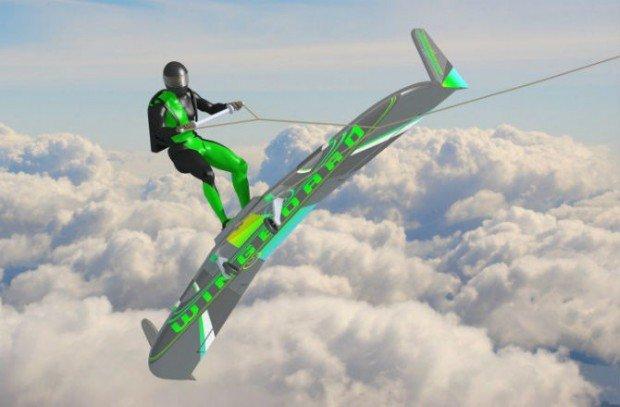 """Wingboarding - coming soon"""