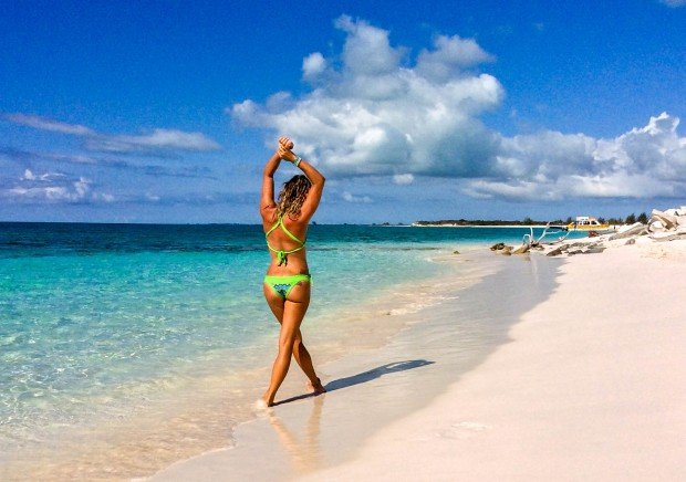 """""""Travel Guide to Turks and Caicos"""""""