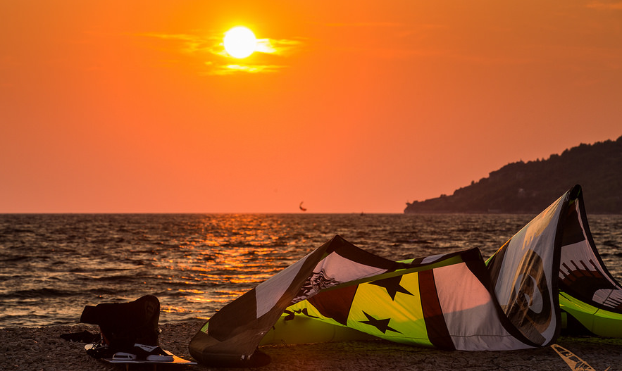 """Liberan Windsurf & Kite Center 5"""