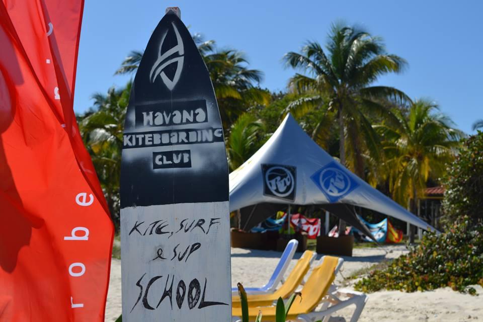 """Havana Kiteboarding Club 10"""