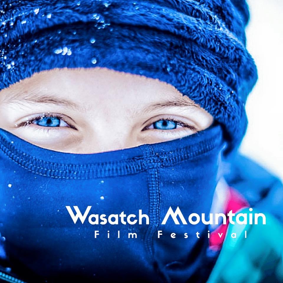 """Wasatch Mountain Film Festival"""