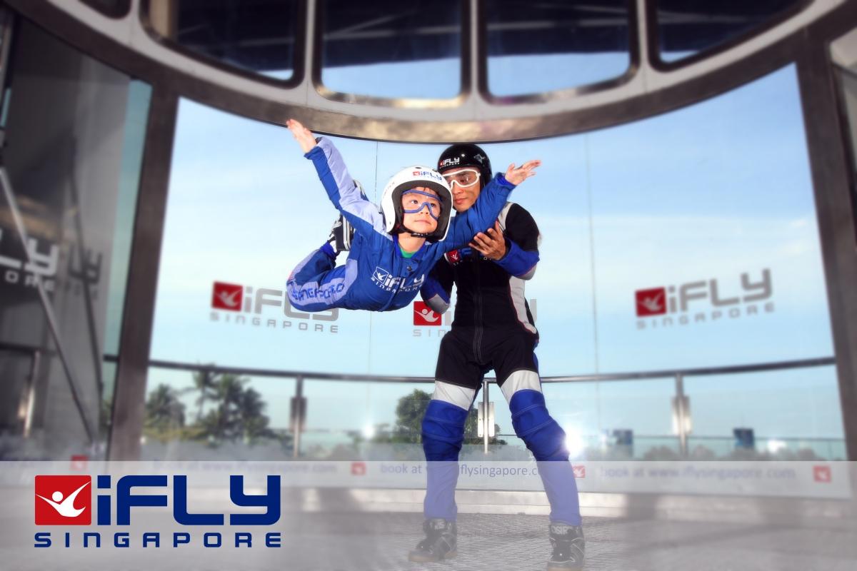 """iFly Singapore 6"""