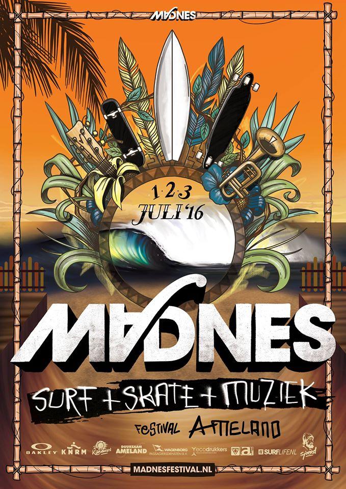 """MaDnes Festival"""