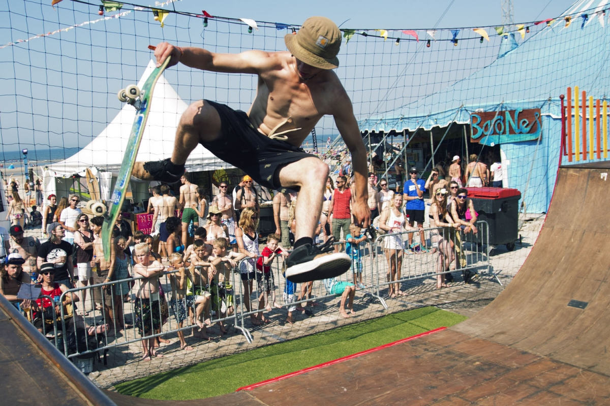 MadNes Festival Phot By Mitch Nieuwenhuizen