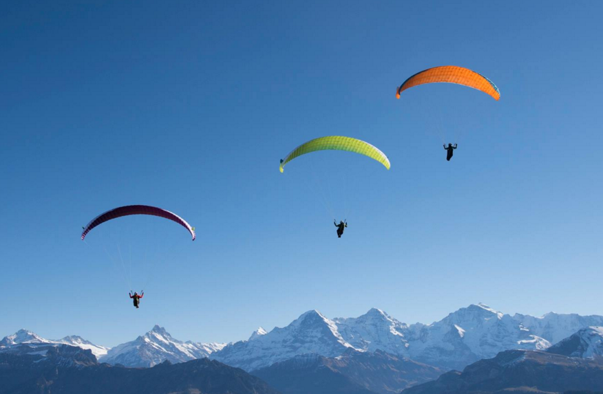 """""""Paragliding Philippines 8"""""""