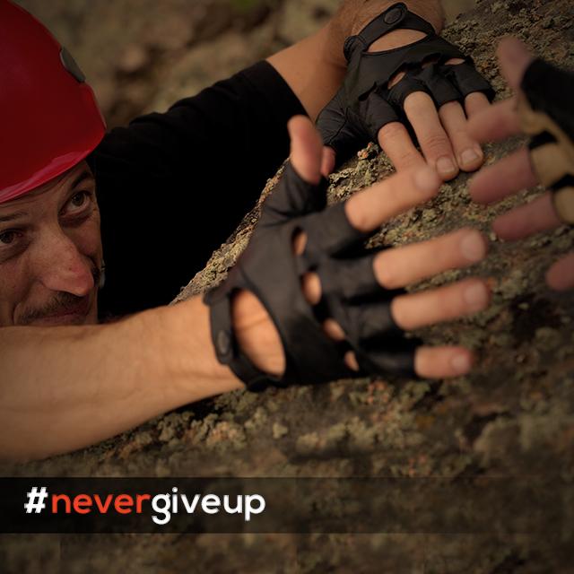 """climbingNeverGiveUp_Inst"""