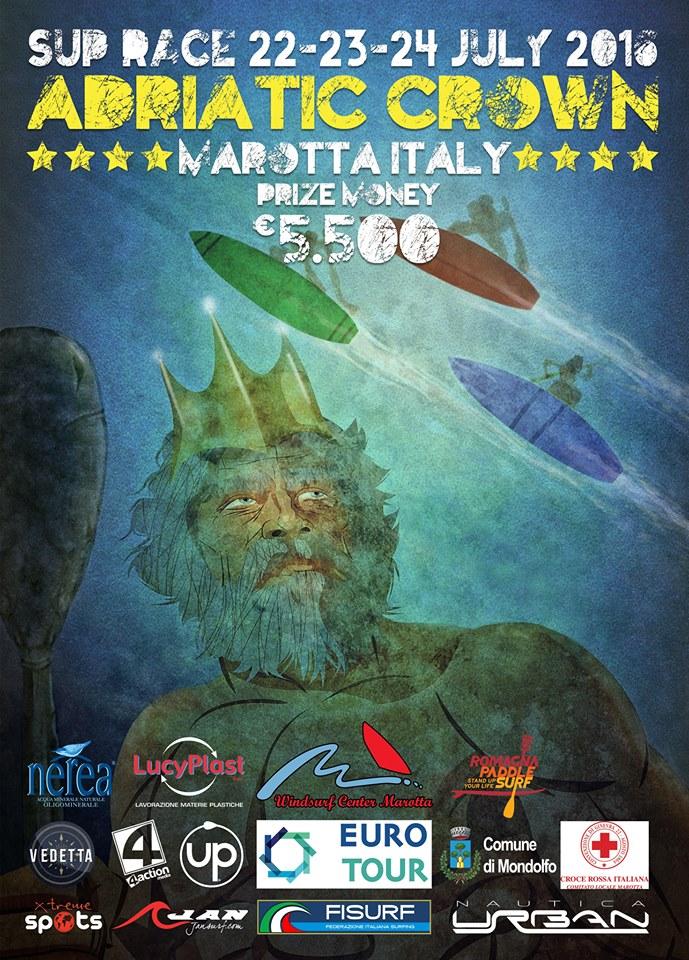 """Adriatic Crown"""