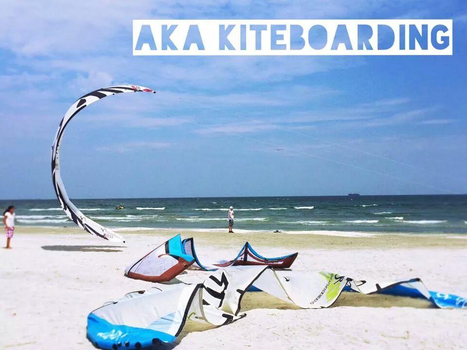 """AKA Kiteboarding 4"""