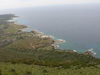 """Cyprus Walks Etc 14"""