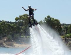 """Flyboarding Cyprus 5"""