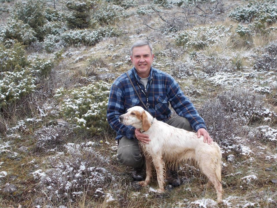 Hunting in Macedonia 20