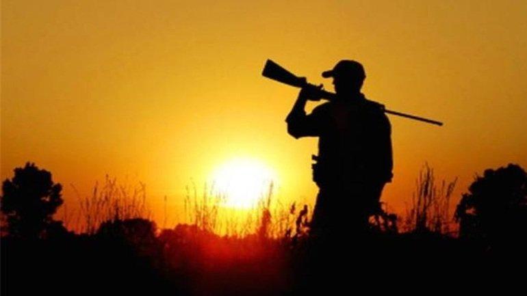 Hunting in Macedonia 30
