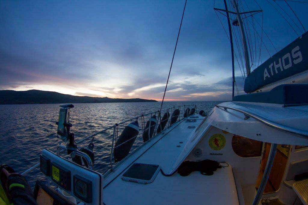 Liveaboard Greece 10